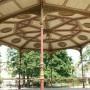 Kiosque à musique - Parc du Thabor - Rennes - Image4