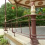 Kiosque à musique - Parc du Thabor - Rennes - Image9