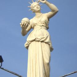 L'Astronomie – Hötel de Ville – Bayonne