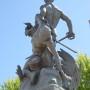 Monument aux morts de 1870, dit Pour le drapeau - Villeneuve-sur-Lot - Image5