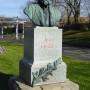 Monument à Jean Jaurès - Carmaux - Image2