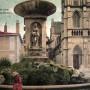 Fontaine de Charles X - Voiron - Image4