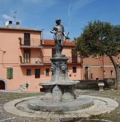 Fontaine l'Eté – Fornelli