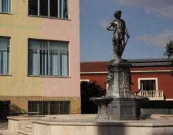 Fontaine l'Eté – Garaguso