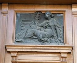 Panneaux de porte – Paris (75011)