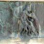 Monument aux morts de 14-18 (en partie fondu et remplacé) - Narbonne - Image19