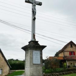 Croix de mission – Moncley