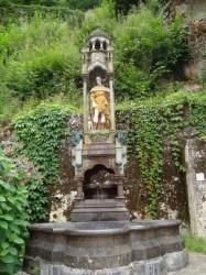 Fontaine Saint-Roch – Betharram