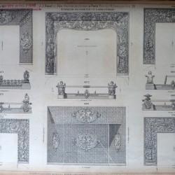DUC_VO_PL096_F152 – Intérieurs de cheminées et garde-cendres