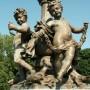 Candélabre et Ronde d'amours - Pont Alexandre III - Paris 8e - Image2