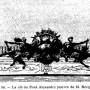 Clés du pont -  allégories de la Néva et de la Seine - Pont Alexandre III - Paris (75008) - Image1