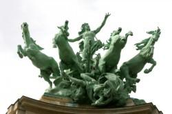 L'immortalité devançant le Temps – Grand Palais – Paris (75008)