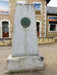 Monument des frères Puech – Bozouls