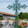 Croix de cimetière - Fricourt - Image1
