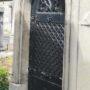 Portes de chapelles sépulcrales (1)  - Division 70 - Cimetière du Père Lachaise - Paris (75020) - Image6