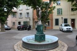 Fontaine – Forcalqueiret