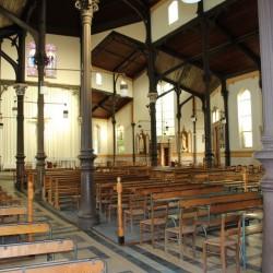Eglise – Magenta