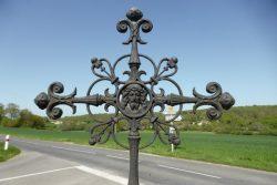 Croix de carrefour – Saint-Règle