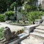 Paires de lions (2) - Domaine de Valrose - Nice - Image4