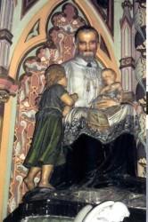 Saint Vincent de Paul – Rio de Janeiro