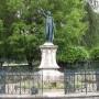 Monument à Lamartine - Belley - Image2