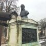Monument à Jacques Lisfranc - Cimetière de Montparnasse - Paris (75014) - Image1