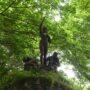 Monument Gustave Haller, Consuelo Fould - Cimetière du Père Lachaise - Paris (75020) - Image5