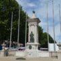 Monument aux morts de 14-18 (en partie fondu et remplacé) - Narbonne - Image2