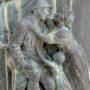 Monument aux morts de 14-18 (en partie fondu et remplacé) - Narbonne - Image20
