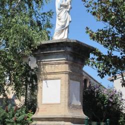 Vierge-Mère – Place de la Vierge – Lagardelle-sur-Lèze