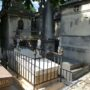 Entourages de tombes - Division 54 - Cimetière du Père Lachaise - Paris (75020) - Image14