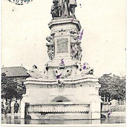Fontaine Jean-Baptiste de la Salle – Rouen