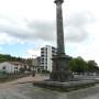 Fontaine-colonne – Aurillac