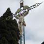 Croix de mission - Teillet - Image1