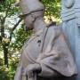 Monument aux soldats morts pendant le siège de 1870 - Père Lachaise - Paris (XXe) - Image10