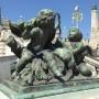 Escalier de la gare Saint-Charles - Marseille - Image16
