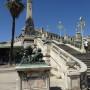 Escalier de la gare Saint-Charles - Marseille - Image27