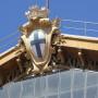 Escalier de la gare Saint-Charles - Marseille - Image25