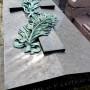 Ornements de sépulture (décorations) - Division 92 - Cimetière du Père-Lachaise - Paris (75020) - Image16