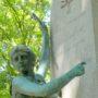 Monument aux défenseurs de Belfort - Cimetière du Père-Lachaise - Paris (75020) - Image6