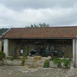Fontaine – Saint-Loup-sur-Aujon