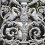 Portes, balcons, chasse-roues de la rue Tronchet - Paris (75008) - Image2
