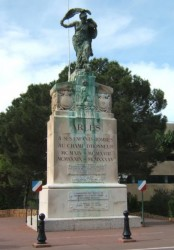 Monument aux morts – Arles