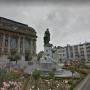 Monument à Jacquard – Calais