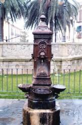 Fontaine – Piedimonte Matese
