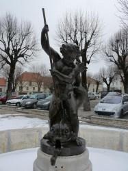 Fontaine – Vercel