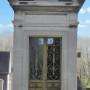 Portes de chapelles sépulcrales - Division 96 (3) - Cimetière du Père Lachaise - Paris (75020) - Image9