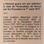 L'Histoire écrit sur ses tablettes - Musée Lorrain - Nancy - Image2