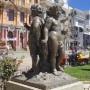 Niños de Versailles - Enfants de Versailles -  Plaza 10 de Febrero - Oruro - Image9