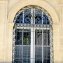 Panneaux de porte, battement, heurtoirs, marquise - Villeneuve sur Lot - Image6